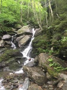 Mansfield Waterfalls